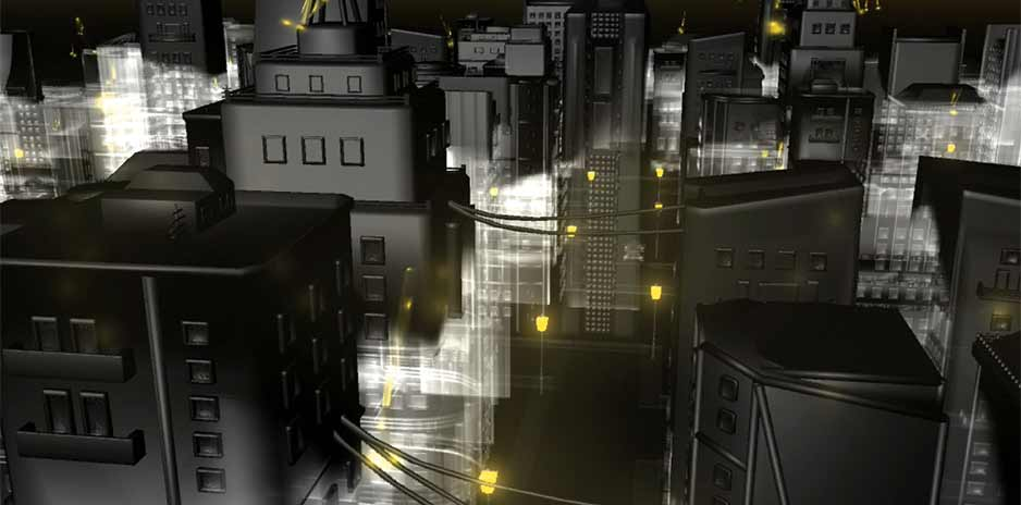 3D-Animation – Rockland-Spot