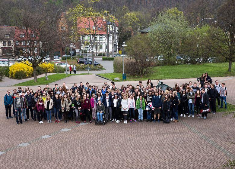 Hochschule Harz Fit 4 Abistudy Vorbereitungskurs Für Abitur